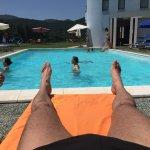 Foto de Hotel Miralago