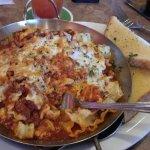 صورة فوتوغرافية لـ Odyssey Pizza & Steakhouse