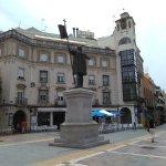 Foto de Monumento a Colón