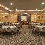 White's of Westport - Ballroom