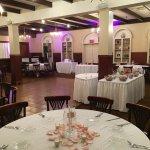 White's of Westport - Colonial Room