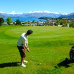Wanaka Golf Club Foto