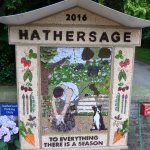 Local Well Dressing