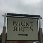 packe Arms