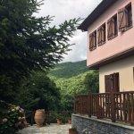 Foto de Hotel Amaltheia
