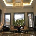 Photo de Corinthia Hotel London