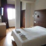 Habitaciones con cama de matromonmio