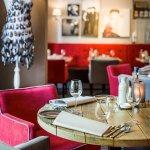 Restaurant Zee & Land Foto