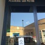 Photo de Ristorante Pescheria San Pietro