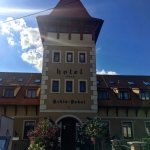 Foto de Hotel Peklo
