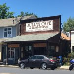Julian Cafe & Bakery