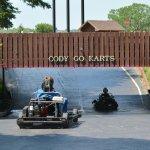 Cody Go Karts, Inc.