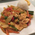 Photo de Restaurant Tuk Tuk