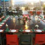 Bilde fra Aangan Restaurant