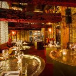 The Crazy Bear Stadhampton - Thai Restaurant