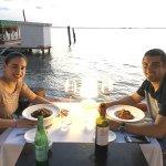 Foto de Cenacolo Zona Hotelera Restaurante Italiano & Bar