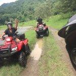 ATV Tours Montezuma, Tambor, Mal Pais, Costa Rica