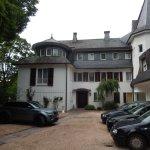 Foto de Hotel Villa Falkenberg