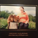 Foto di Discovery Wildlife Park