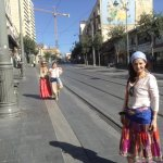 Photo de City Center Jerusalem