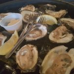 Bimini's Oyster Bar and Seafood Cafe Foto