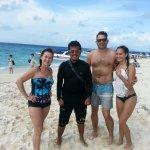 Barracudas Tour Foto