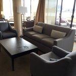 Foto de Victoria Regent Hotel
