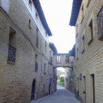 Una Villa Medieval preciosa