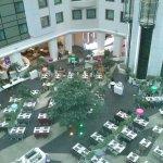 Hotel Novotel Moscow Sheremetyevo Airport Foto