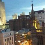 Hilton Albany Foto