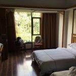 Yunti Hotel Foto