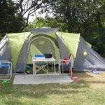 Camping-Club Les Jardins de la Mer Foto