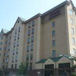 Photo of Hampton Inn & Suites Nashville - Vanderbilt - Elliston Place
