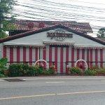 Roadhouse Phuket