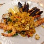 Foto de Garibaldi Restaurant