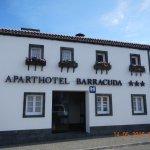 Apart-Hotel Barracuda Foto