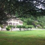Photo de Hôtel Les Grillons