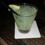 Margarita ~ not blended:(