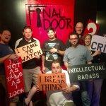 The Final Door Escape Room