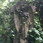 Arnos Vale Cemetery Foto