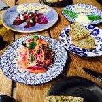 Foto de Espressonista Specialty Coffeebar and Restaurant