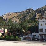Photo de Hotel La Sierra