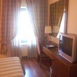 Hotel Travel Park Foto