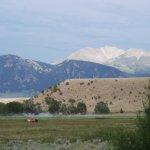 El Western Cabins & Lodges Image