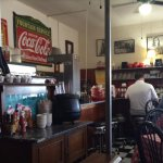 Foto di Montgomery Street Cafe