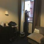 BEST WESTERN Savoy Hotel Foto