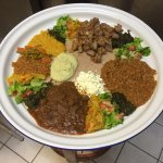 Addis abeba restaurant