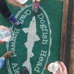 Photo of Dogfish Head Brew Pub Tour