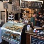 Seth's Coffee & Bake Shop
