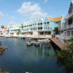 Caribbean Court Bonaire - Breezy Bonaire